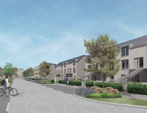 Affordable homes in Bingham and Parkview