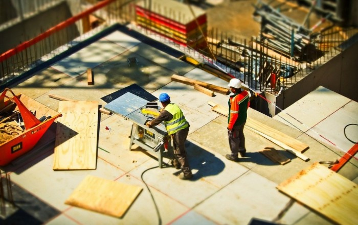 5 Construction Innovations Changing the Industry Forever