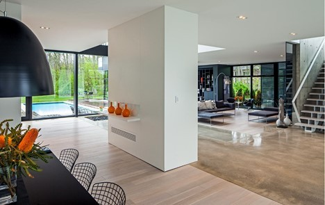 Architecture tips for incredible open-floor spaces