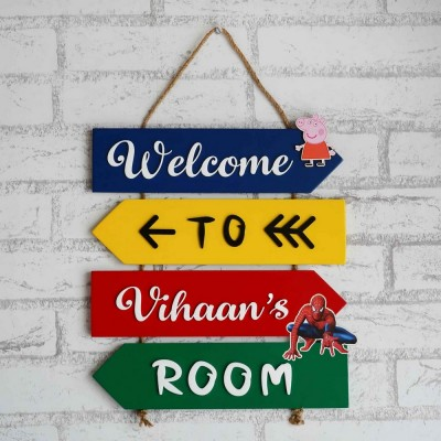 Custom wall letters style tips