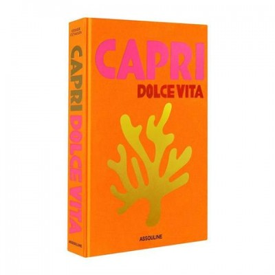 7 Assouline Books For Your Coffee Table Capri Dolce Vita