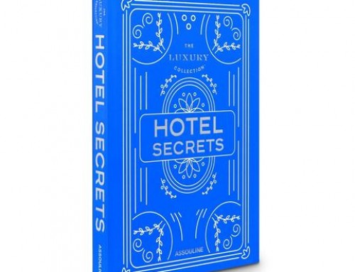 7 Assouline Books For Your Coffee Table