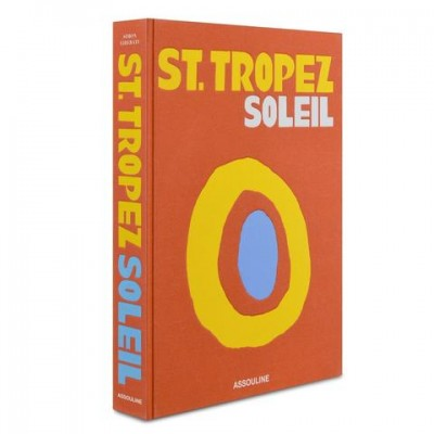 7 Assouline Books For Your Coffee Table St Tropez