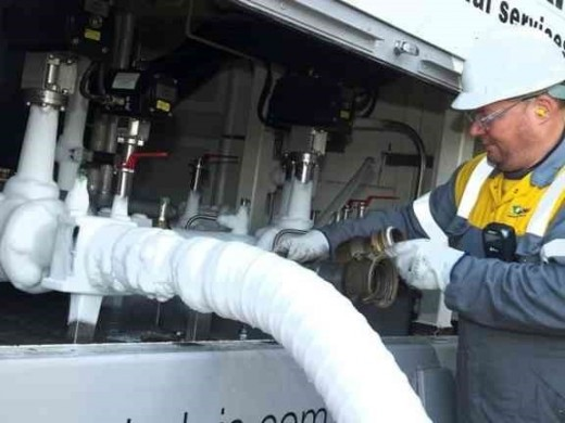 pipeline leak stopping service help guide