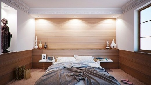 How to match your mattress with bedroom