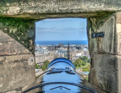 What to expect when moving to Edinburgh
