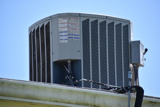 What if air conditioner needs sudden repair