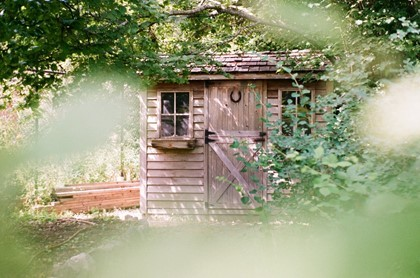 4 things to sort before building a shed