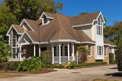 Employ professional contractors for roofing