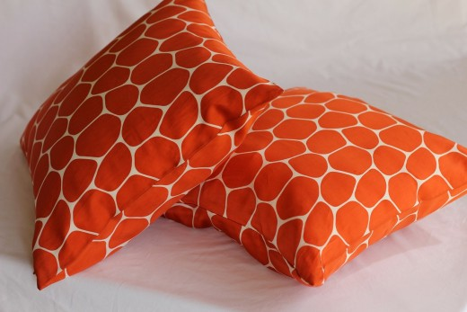 Get best home decoration with throw pillow