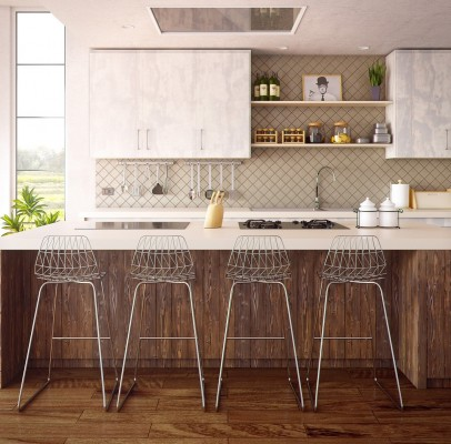 Updates that will add value to your kitchen