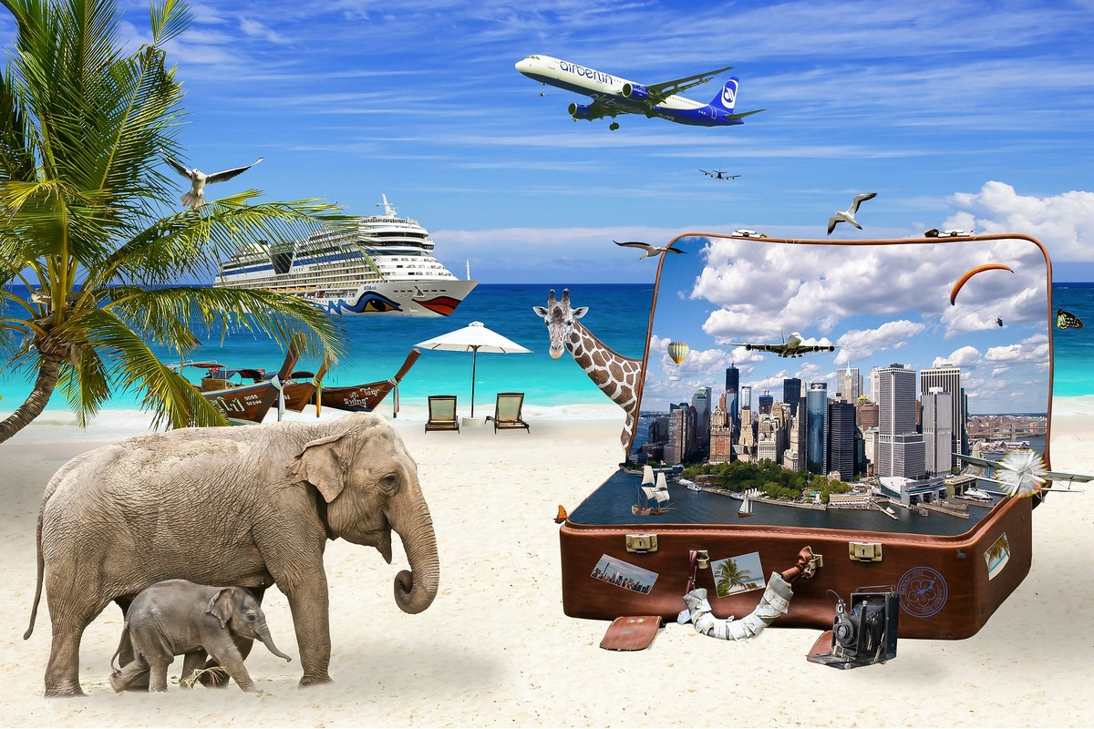 Why is travel insurance necessary for trip?