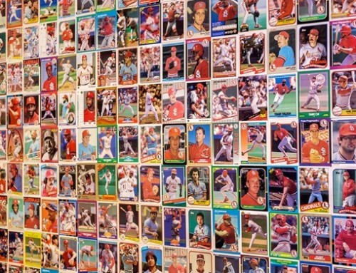 Guide To Investing in Sports Cards
